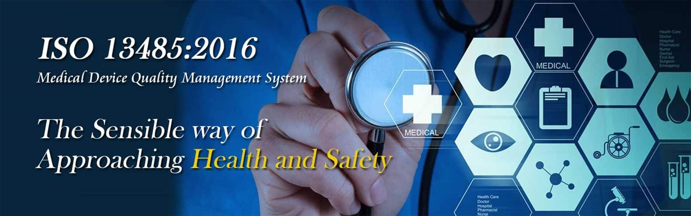 iso 13458:2003 certification medical device QMS